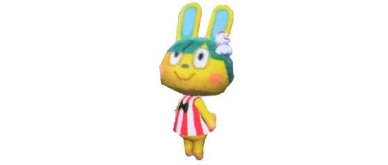 Toby - Animal Crossing: New Horizons