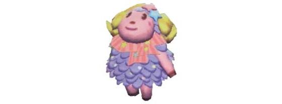 Atoile - Animal Crossing: New Horizons