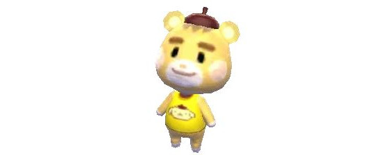 Marty - Animal Crossing: New Horizons