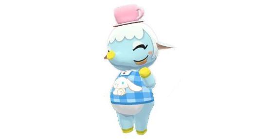 Chai - Animal Crossing: New Horizons