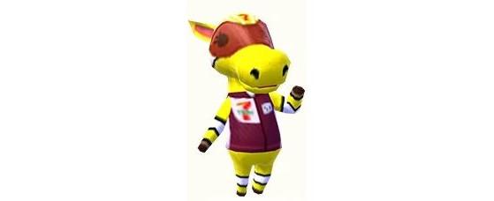 Séptima - Animal Crossing: New Horizons