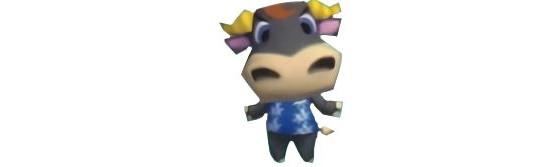Verdun - Animal Crossing: New Horizons
