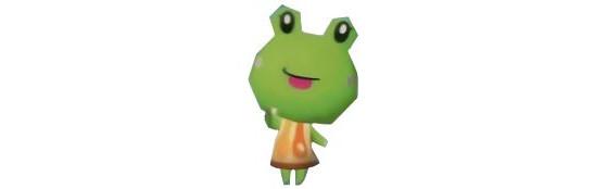 Sunny - Animal Crossing: New Horizons