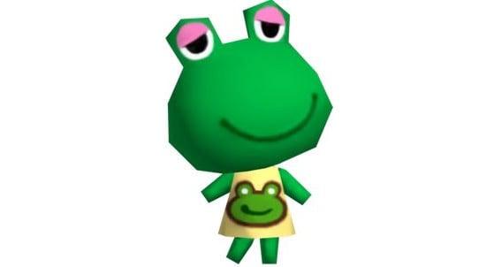 Espe - Animal Crossing: New Horizons