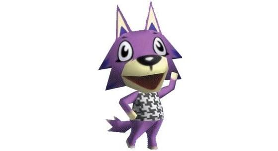 Tarou - Animal Crossing: New Horizons