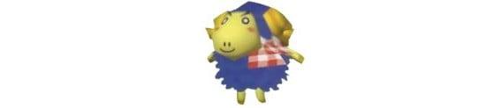 Gen - Animal Crossing: New Horizons