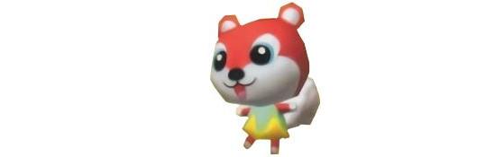 Kit - Animal Crossing: New Horizons