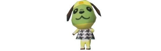Arco - Animal Crossing: New Horizons