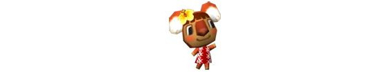 Felicia - Animal Crossing: New Horizons