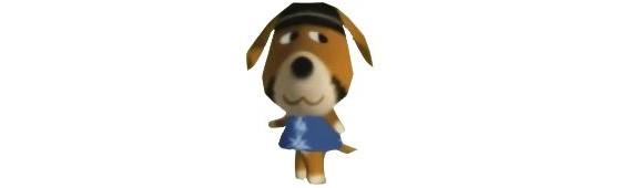 Masa - Animal Crossing: New Horizons