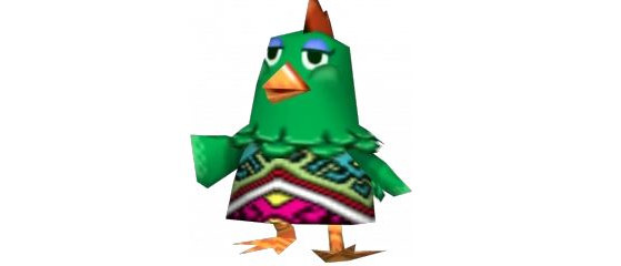 Claudio - Animal Crossing: New Horizons