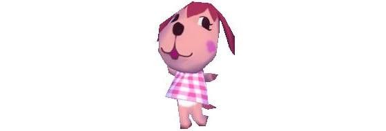 Megumi - Animal Crossing: New Horizons