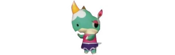 Petunia - Animal Crossing: New Horizons