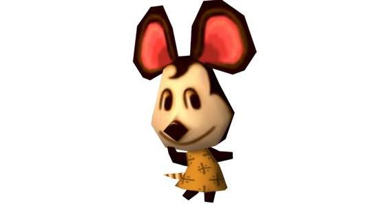 Penélope - Animal Crossing: New Horizons