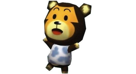 Poko - Animal Crossing: New Horizons