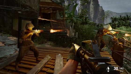 Black Ops Cold War: Filtradas dos nuevas armas para el multijugador, y una viene directa de CSGO