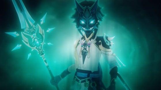 Genshin Impact: Xiao, el nuevo personaje de 5 estrellas, a fondo. Habilidades, historia y detalles