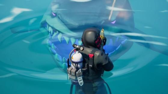 Fortnite: Desafíos y misiones de la Semana 9 de la Temporada 5, Capítulo 2