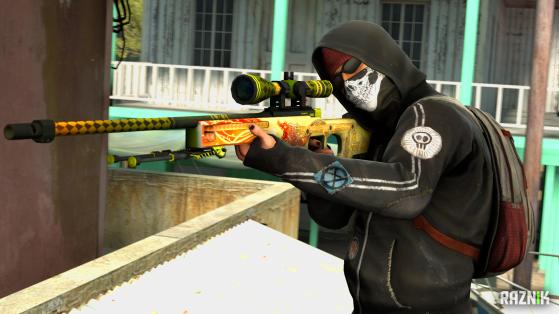 CSGO: Estas son las skins más caras de la historia de Counter-Strike y el motivo de su precio