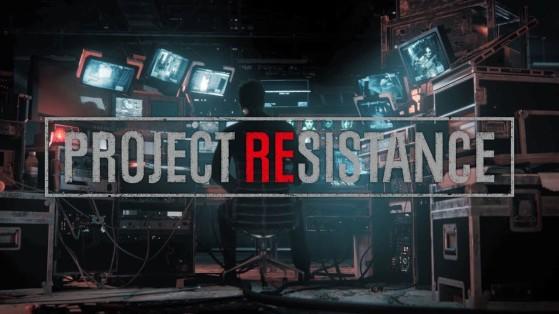 Project Resistance enseña gameplay: un multijugador asimétrico con zombis