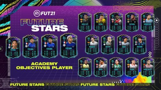 FIFA 21: Cómo conseguir a Fofana Future Stars ¿Merece la pena esta carta chetada?