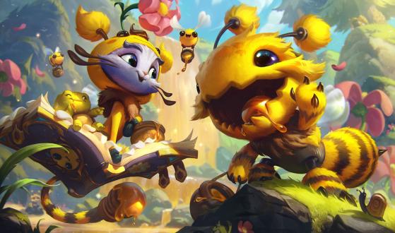 LoL Parche 11.5: Nerf definitivo a Udyr, una jungla repleta de tanques y nuevo Cortasendas