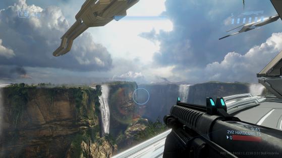 Halo 3 recibirá dos mapas nuevos tras más de 10 años sin contenido