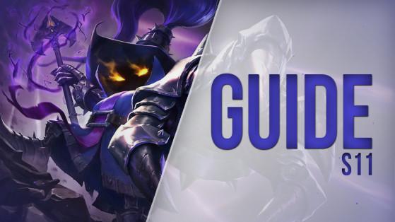LoL: Guía de Veigar Mid con Runas, Objetos, Counters y Consejos