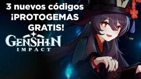 Genshin Impact: Hay 6 códigos protogemas y mora gratis en marzo, ¡y 3 de ellos son nuevos!