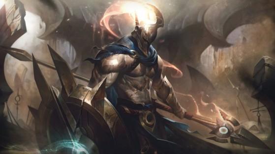 Wild Rift: Guía de Pantheon Mid. Las mejores builds, runas y consejos