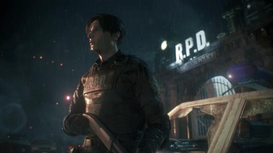 Resident Evil: Welcome to Raccoon City, la película de Johannes Roberts ya tiene título oficial
