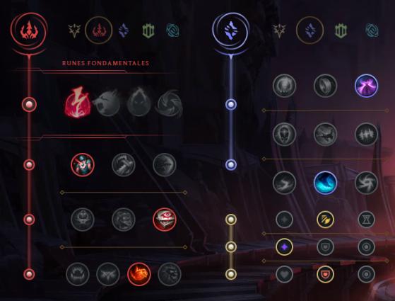 Dominación + Brujería - League of Legends