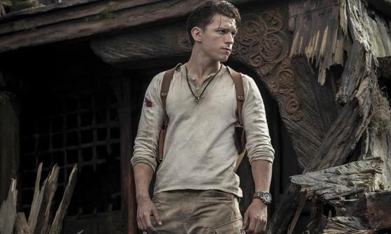 Uncharted de Tom Holland será exclusiva de Netflix tras el estreno en cines