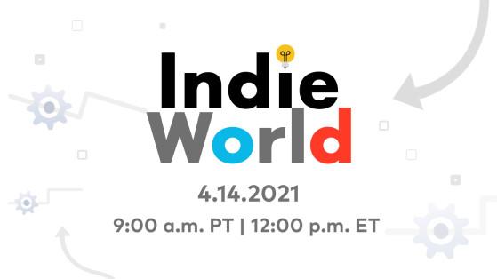 Nintendo anuncia un Indie World Showcase de 20 minutos, pero no da pistas sobre el contenido