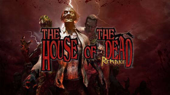 The House of the Dead: Remake muestra toda su acción en Nintendo Switch
