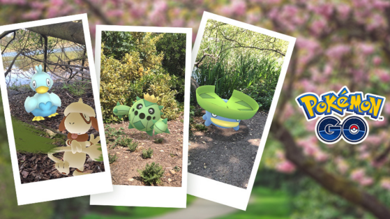 Pokémon GO: Todo sobre el evento del nuevo Pokémon Snap. ¡Un acontecimiento muy especial!