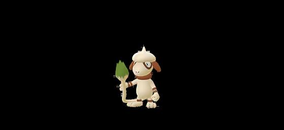 Smeargle - Pokémon GO