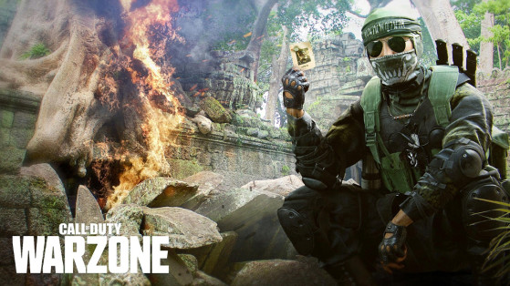Warzone: La Temporada 3 y la destrucción de Verdansk logran un millón de espectadores en Twitch