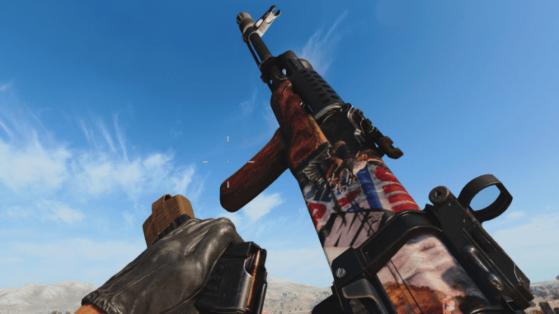 Warzone: La mejor clase de la AK-47 de Cold War, la nueva mejor arma corta de la Temporada 3