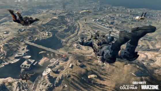 Warzone: Dónde están los búnkers en Verdansk 84 y cómo se accede a ellos