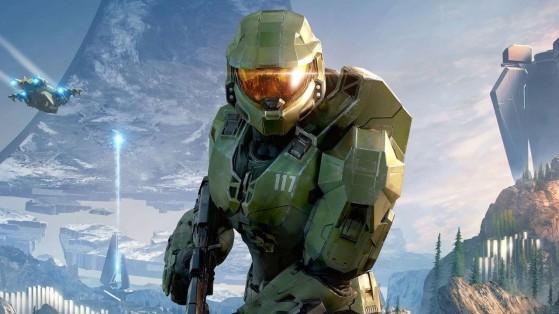 Halo Infinite promete muchas novedades y gameplay en verano, en ferias como E3 o Gamescom