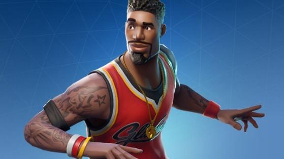 Fortnite prepara una colaboración con la NBA mediante una Batalla de la Comunidad