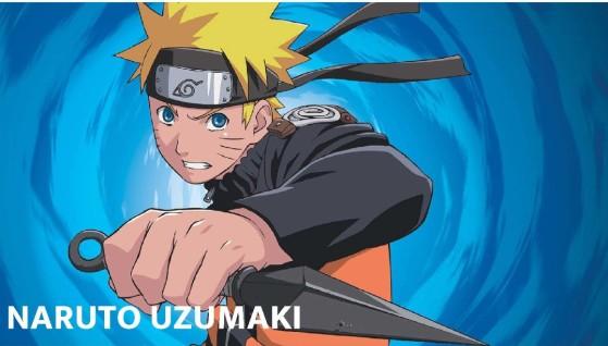 Naruto - Fortnite : Battle royale