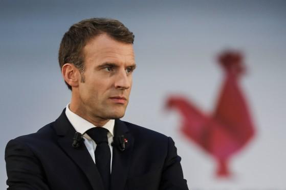 LoL: El presidente de Francia reconoce el gran logro de Karmine Corp en el European Masters