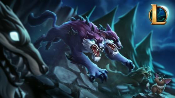 LoL - Parche 11.10 PBE: Revolución en la jungla, skins arcanas y peligro de Yuumi