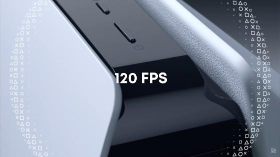 PS5: Sony tendría la culpa de que no haya más juegos que funcionen a 120FPS en su nueva consola