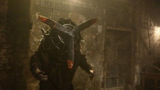 Resident Evil Village acusado de plagio por el director de Frankenstein's Army
