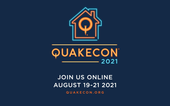 QuakeCon 2021: Ya tenemos fechas, pero será digital y no hay rastro de los juegos presentados