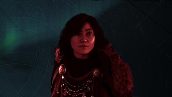 AC Valhalla La ira de los Druidas, hijos de Danu: ¿dónde encontrar a la Araña?