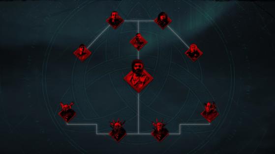 AC Valhalla: Dónde encontrar a todos los hijos de Danu, conseguir el arma legendaria Gae Bolg